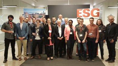 Projet ÉTS-ESG : pitchs entrepreneuriaux devant un panel d'experts