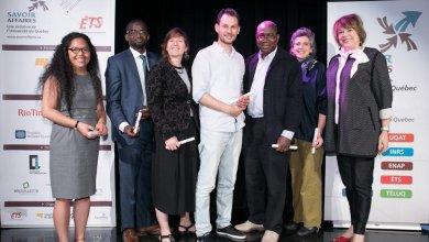 Concours Savoir Affaires Montréal : trois étudiantes de l'ESG récompensées