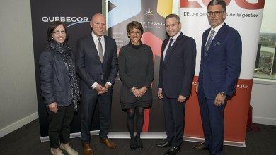 Conférence PDG ESG: Marie-Claude Boisvert