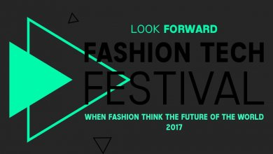 La professeure Ying Gao expose 2 projets au Look Forward FashionTech Festival