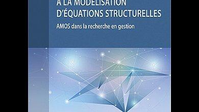 Publication du livre Introduction à la modélisation d'équations structurelles