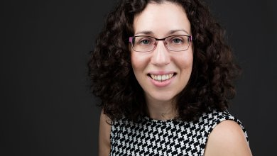Gestion des opérations humanitaires : la professeure Marilène Cherkesly reçoit un prix