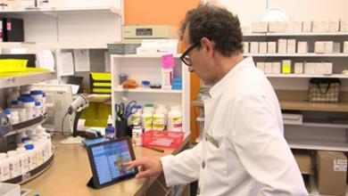 Prendre sa santé connectée en main… avec l'aide de son pharmacien