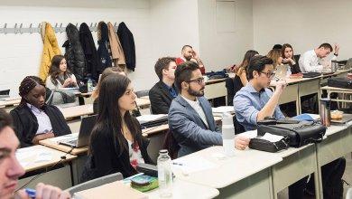 Les campus de Longueuil et de Lanaudière offriront le baccalauréat en administration à compter de l'hiver 2018