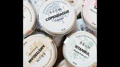 Portrait d'entrepreneur: Bäum produits naturels