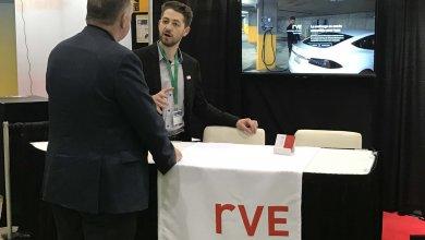 Portrait d'entrepreneur: David Corbeil et Recharge véhicule électrique