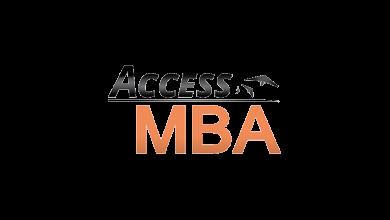 L'ESG présente ses programmes de MBA au salon ACCESS MBA
