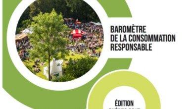 L'OCR publie la huitième édition du Baromètre de la consommation responsable au Québec