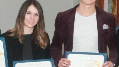 2 diplômés de l'ESG reçoivent le prix du Mérite de l'OUQ