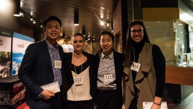 Simulation boursière de l'AEMA : 1re place remportée par des étudiants de l'ESG