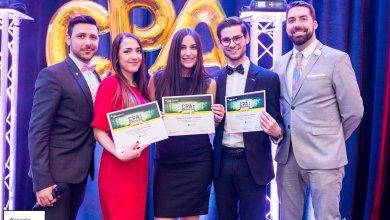 L'ESG remporte la 2e position au concours Une affaire de cas de l'Ordre des CPA