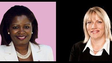 Deux diplômées ESG nommées au Conseil d'administration de l'UQAM