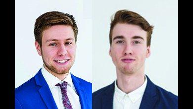 L'ESG UQAM remporte le BTM Student Case Competition avec l'Université Ryerson