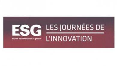 Journées de l'innovation : les grands gagnants du concours «Mon affiche en 180 secondes»