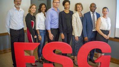 Bienvenue aux nouveaux professeurs de l'ESG!